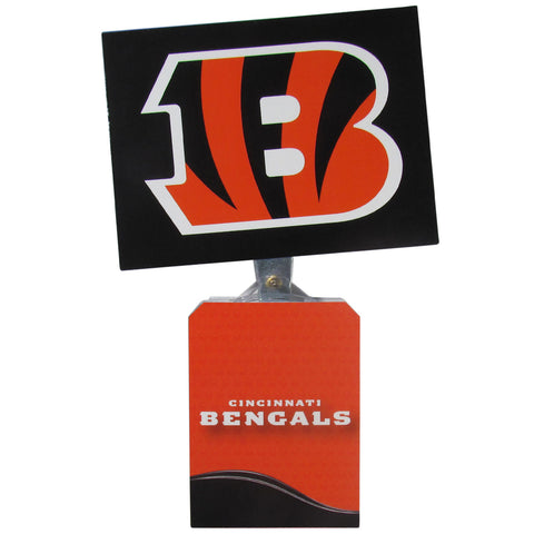 Cincinnati Bengals Solar Flags