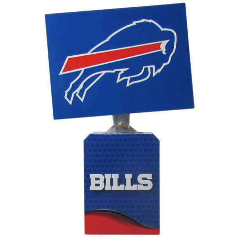 Buffalo Bills Solar Flags