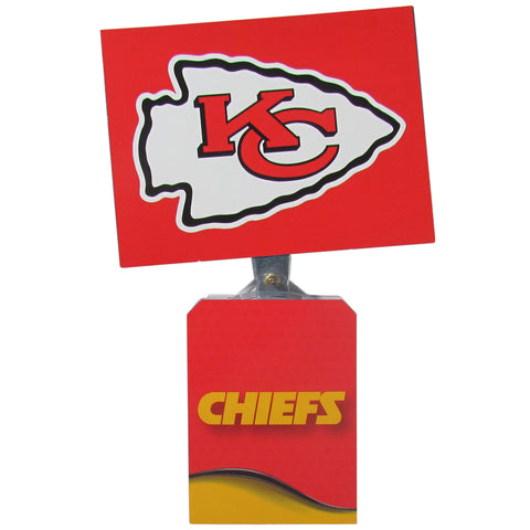 Kansas City Chiefs Solar Flags