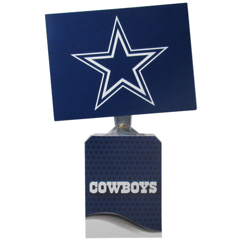Dallas Cowboys Solar Flags