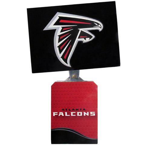 Atlanta Falcons Solar Flags