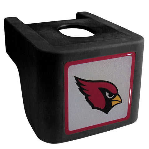 Arizona Cardinals Shin Shield Hitch Cover