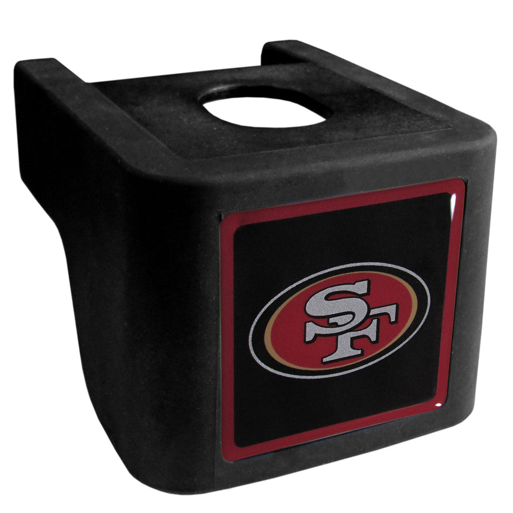 San Francisco 49ers Shin Shield Hitch Cover