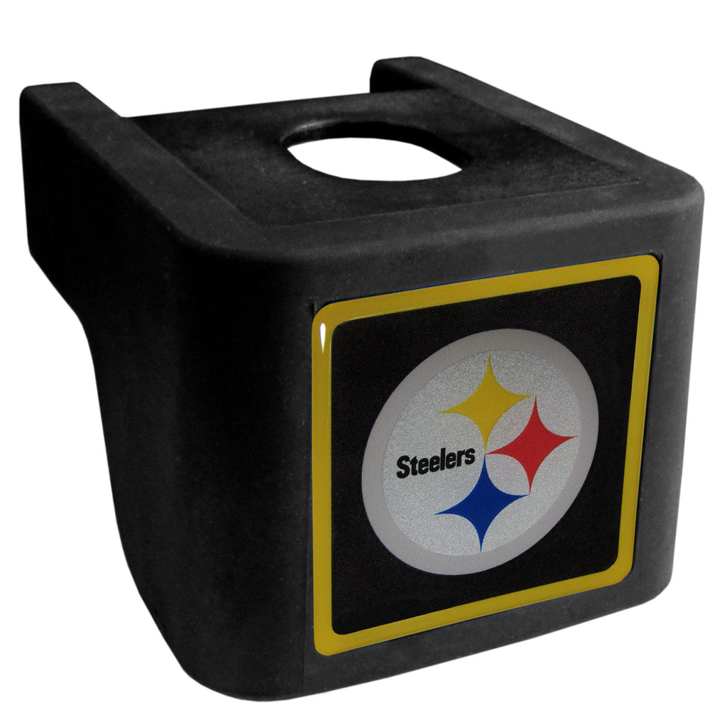 Pittsburgh Steelers Shin Shield Hitch Cover