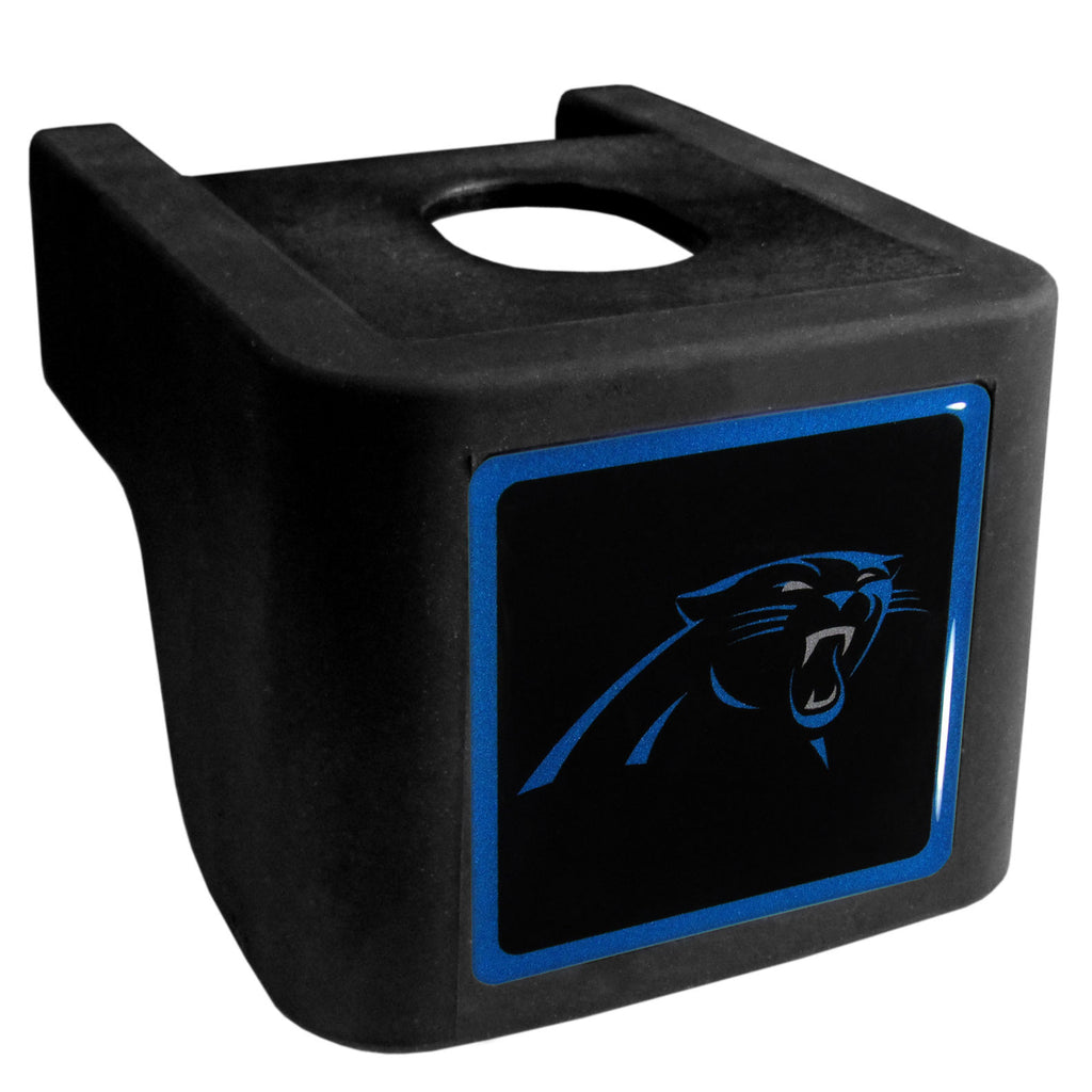 Carolina Panthers Shin Shield Hitch Cover