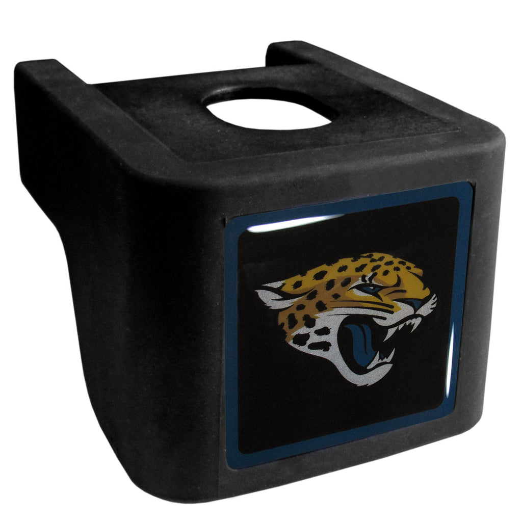 Jacksonville Jaguars Shin Shield Hitch Cover