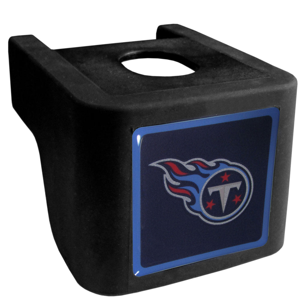 Tennessee Titans Shin Shield Hitch Cover
