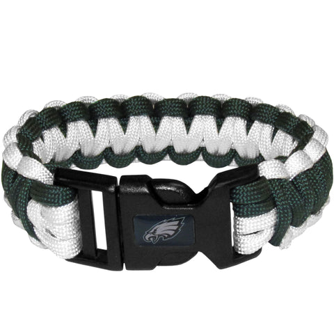 Philadelphia Eagles Survivor Bracelet
