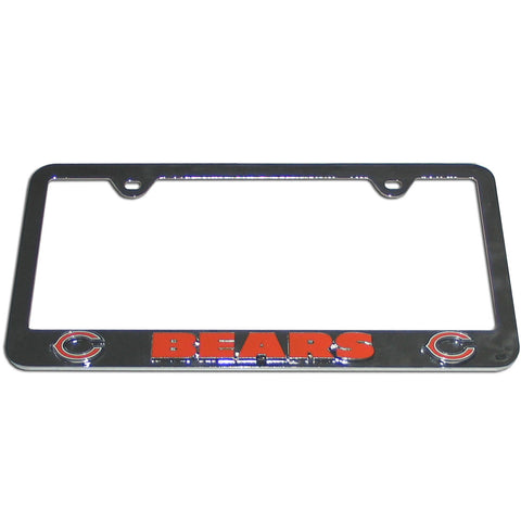 Chicago Bears Tag Frame