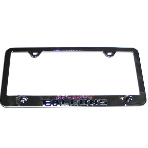 Atlanta Falcons Tag Frame