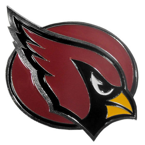 Arizona Cardinals Hitch Cover Class III Wire Plugs