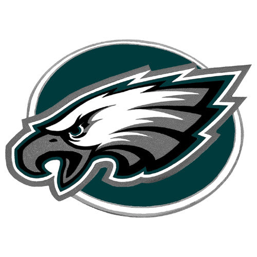 Philadelphia Eagles Hitch Cover Class III Wire Plugs