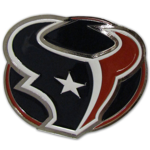 Houston Texans Hitch Cover Class III Wire Plugs