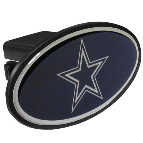Dallas Cowboys Plastic Hitch Cover Class III