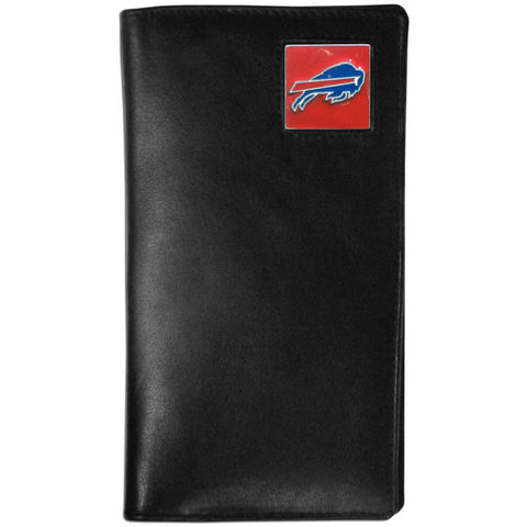 Buffalo Bills Leather Tall Wallet