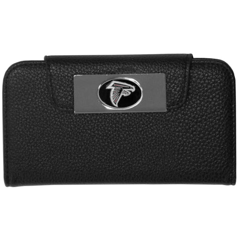 Atlanta Falcons iPhone 5/5S Wallet Case