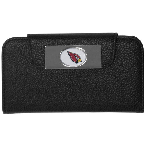 Arizona Cardinals Samsung Galaxy S4 Wallet Case