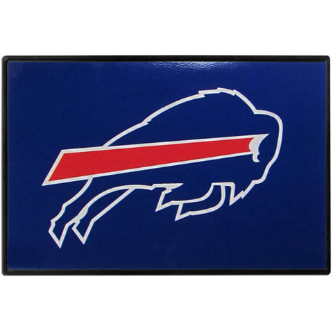 Buffalo Bills Game Day Wiper Flag