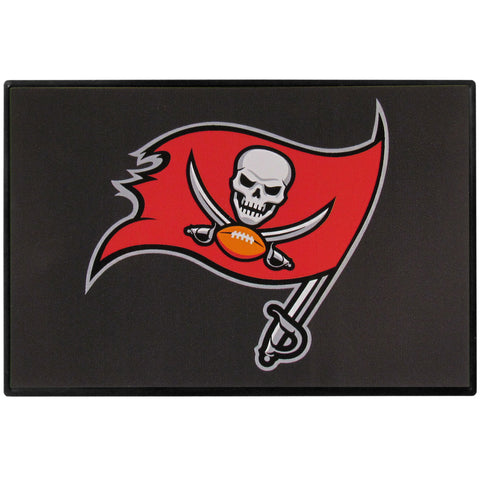Tampa Bay Buccaneers Game Day Wiper Flag