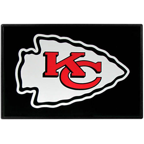 Kansas City Chiefs Game Day Wiper Flag