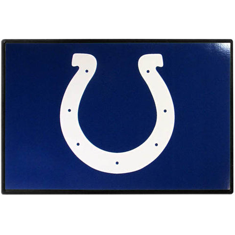 Indianapolis Colts Game Day Wiper Flag