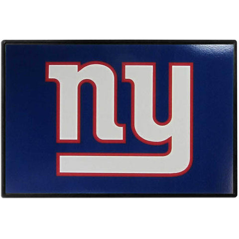 New York Giants Game Day Wiper Flag