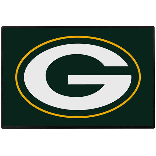 Green Bay Packers Game Day Wiper Flag