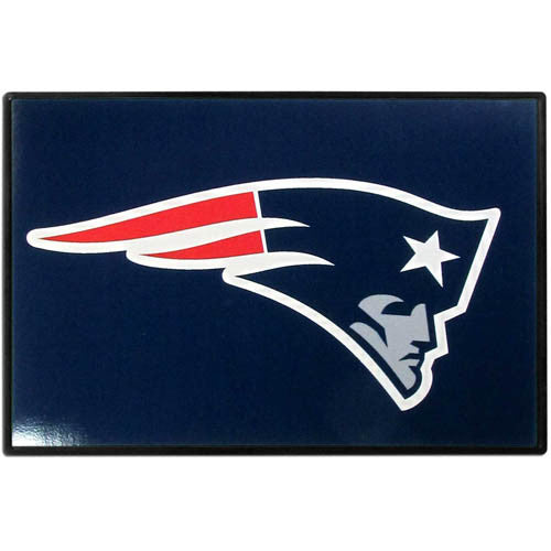 New England Patriots Game Day Wiper Flag