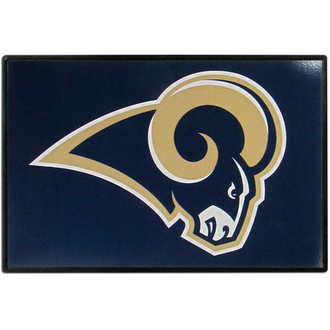 St. Louis Rams Game Day Wiper Flag