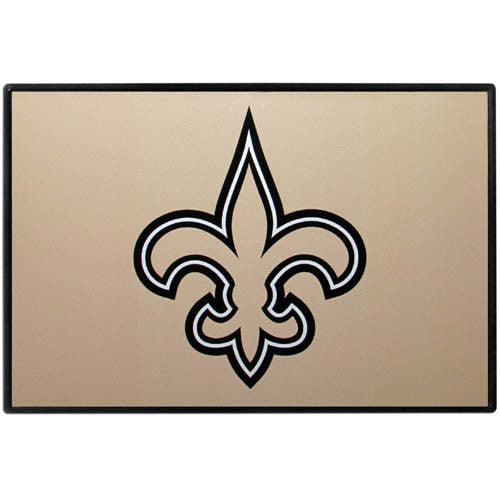 New Orleans Saints Game Day Wiper Flag
