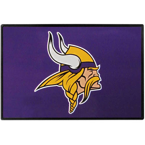 Minnesota Vikings Game Day Wiper Flag