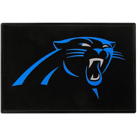 Carolina Panthers Game Day Wiper Flag