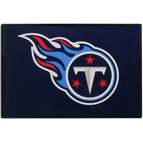 Tennessee Titans Game Day Wiper Flag