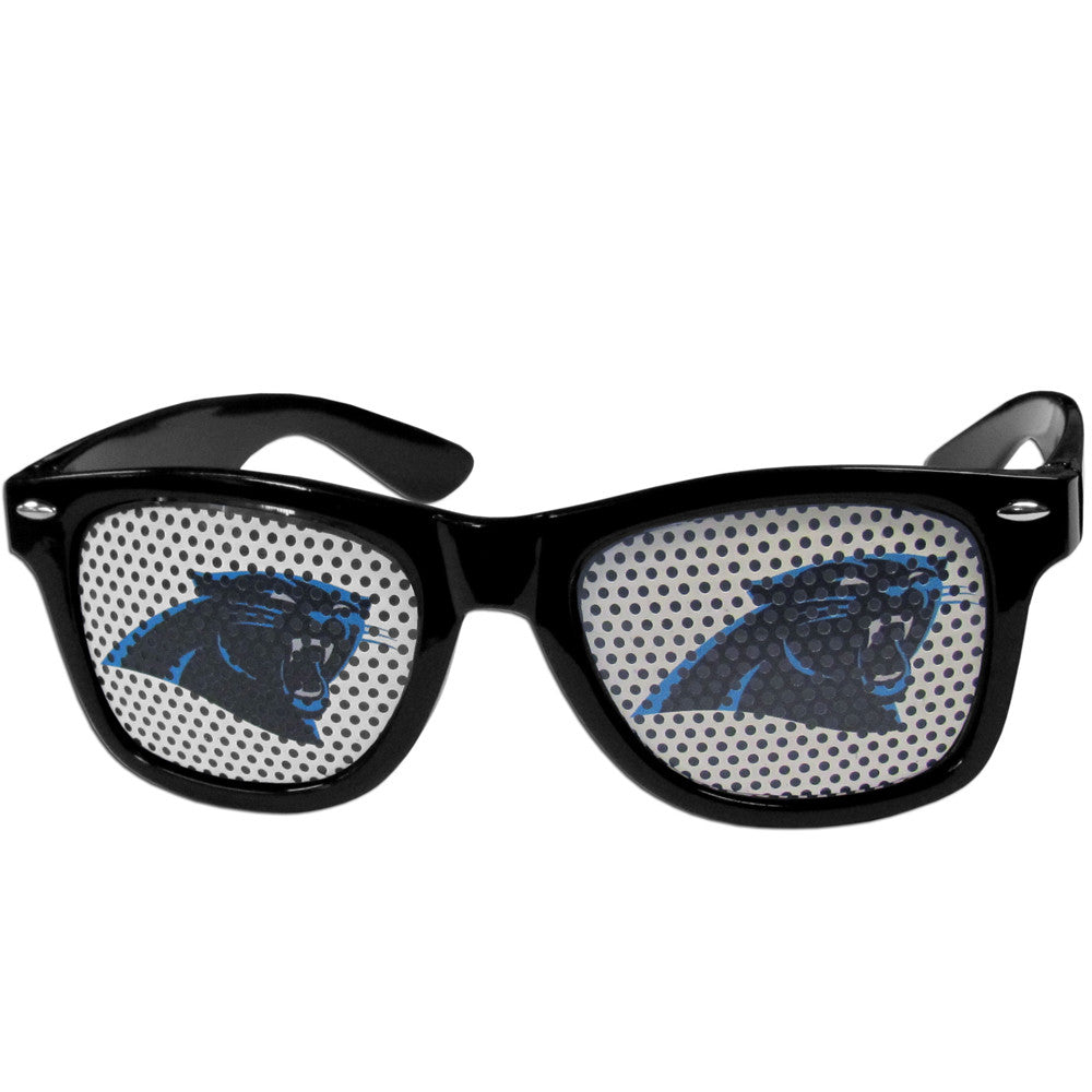 Carolina Panthers Game Day Shades