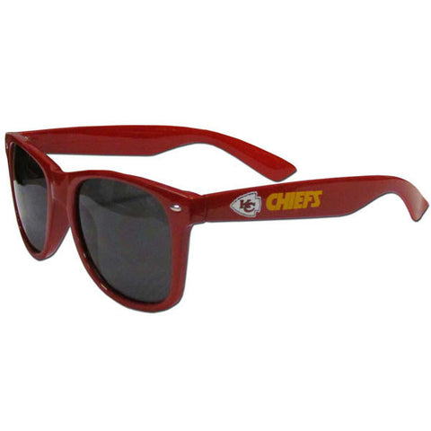 Kansas City Chiefs Beachfarer Sunglasses