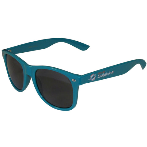 Miami Dolphins Beachfarer Sunglasses