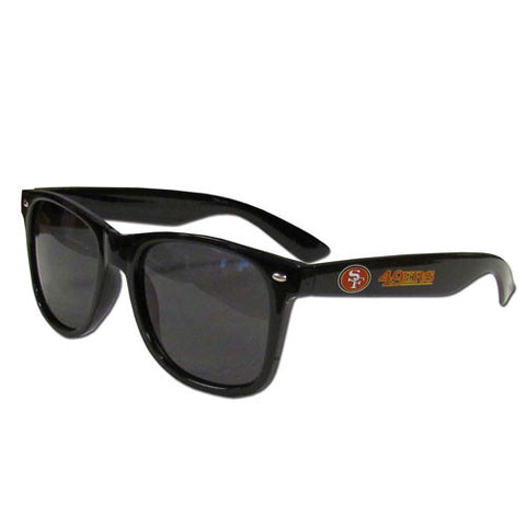 San Francisco 49ers Beachfarer Sunglasses