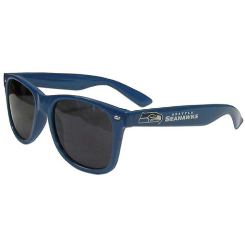 Seattle Seahawks Beachfarer Sunglasses