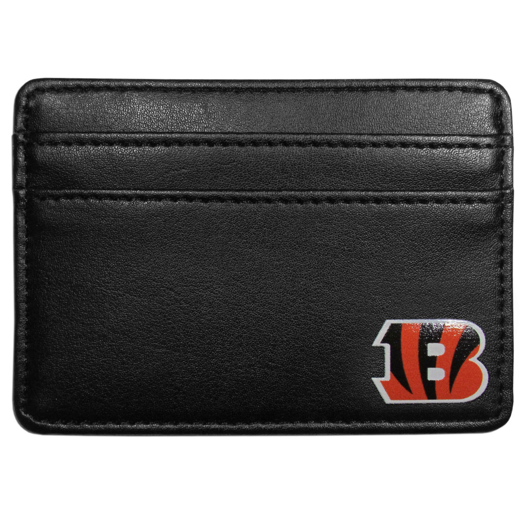 Cincinnati Bengals Weekend Wallet