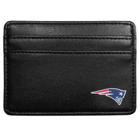 New England Patriots Weekend Wallet