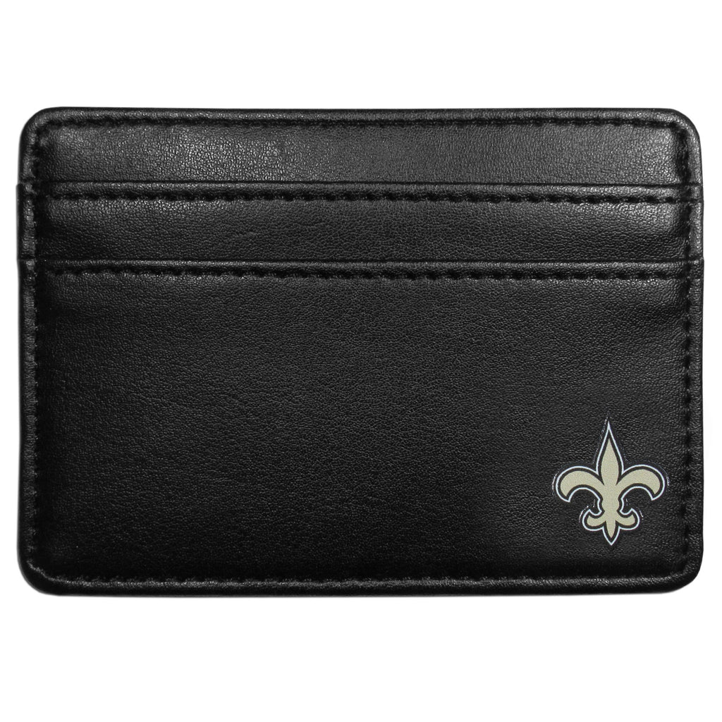 New Orleans Saints Weekend Wallet