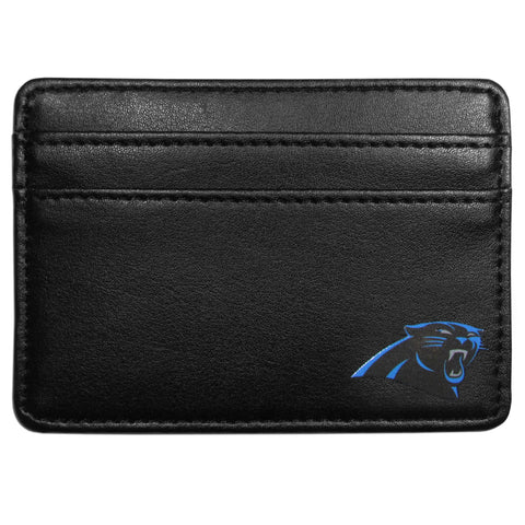Carolina Panthers Weekend Wallet