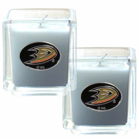 Anaheim Ducks® Scented Candle Set