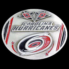 Carolina Hurricanes® Team Belt Buckle