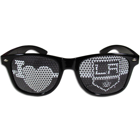 Los Angeles Kings® I Heart Game Day Shades