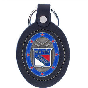 NHL Key Ring - Rangers®