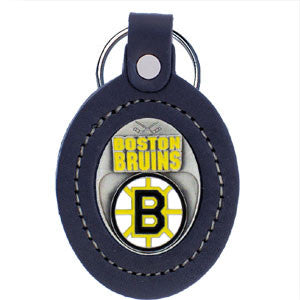 NHL Key Ring - Bruins