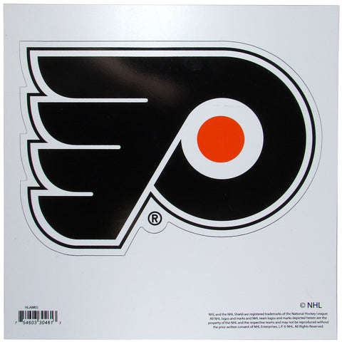 Philadelphia Flyers® 8 inch Logo Magnets
