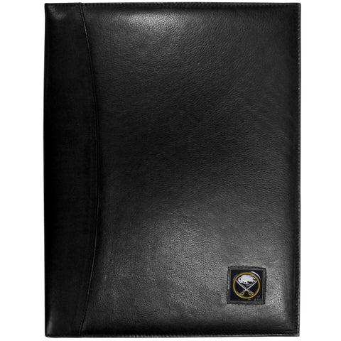 Buffalo Sabres® Leather Portfolio