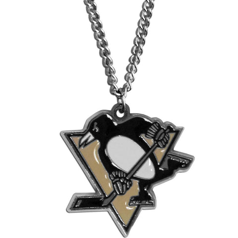 Pittsburgh Penguins® Chain Necklace
